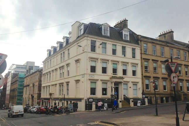 Regent House, 113 West Regent Street, Glasgow G2
