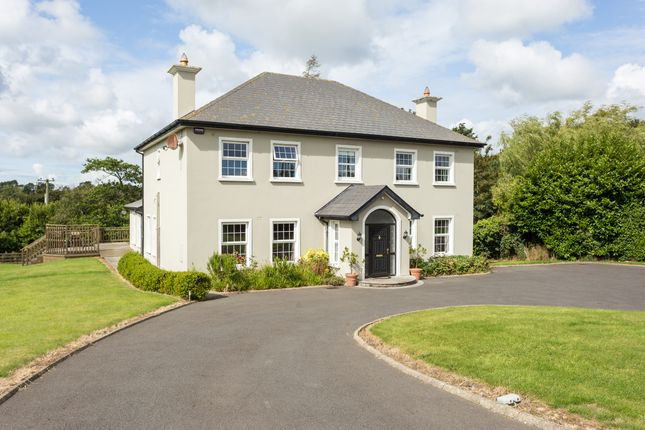Thumbnail Detached house for sale in Rathjarney, Piercestown, Wexford County, Leinster, Ireland