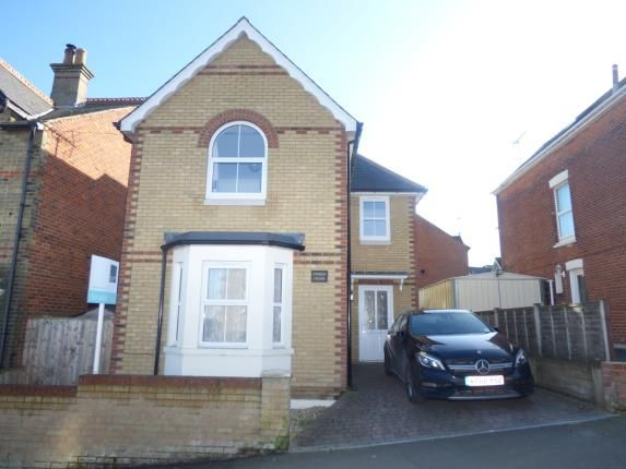Thumbnail Detached house for sale in Smithards Lane, Cowes