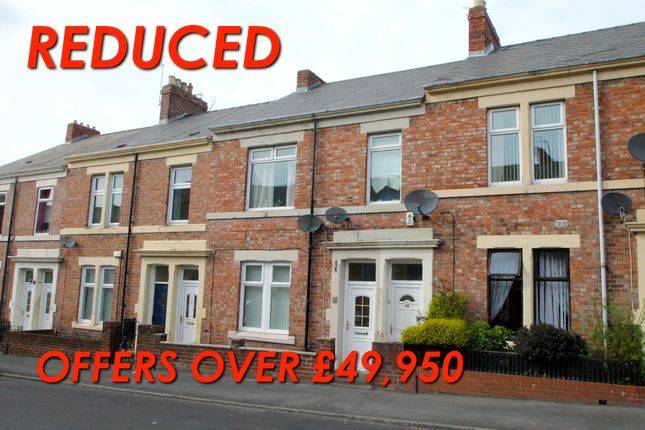 Northbourne Street, Deckham, Gateshead, Tyne & Wear NE8