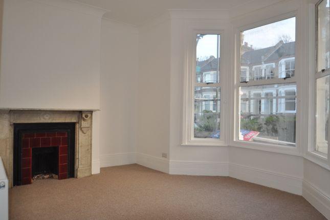 Thumbnail Flat to rent in Musgrove Road, London