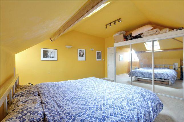 Bedroom of Shooters Hill Road, Blackheath, London SE3
