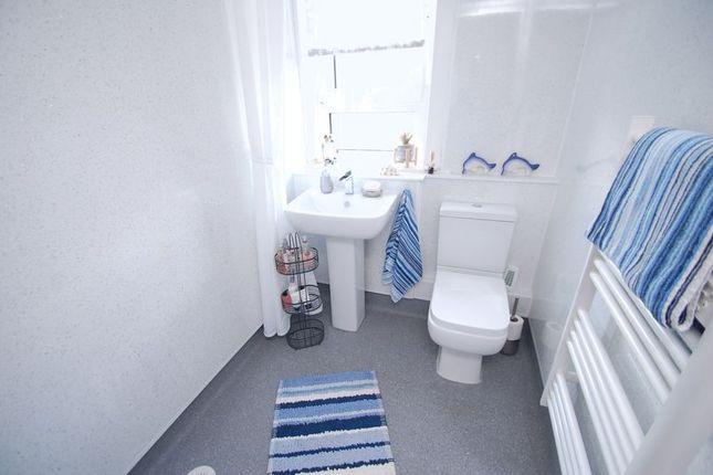 Wet Room of Lesmahagow Road, Kirkfieldbank, Lanark ML11