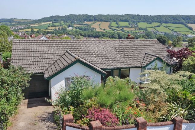 Detached bungalow for sale in Newlands Close, Sidford, Sidmouth