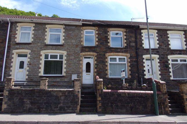 3 bed property to rent in Newport Road, Cwmcarn, Cross Keys, Newport NP11