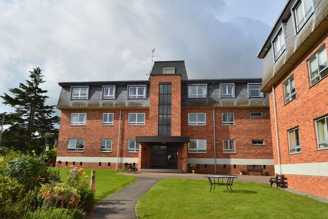 Thumbnail Flat to rent in Osborne Court, Compass Rise, Taunton