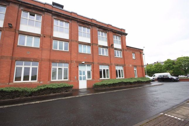 Thumbnail Flat to rent in Munro Place, Anniesland, Glasgow