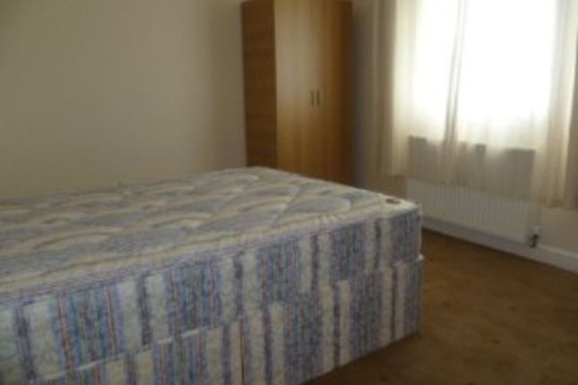 Thumbnail Maisonette to rent in Siddeley Avenue, Coventry
