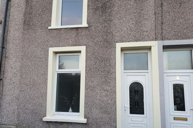 2 bed terraced house for sale in Cleator Street, Millom LA18