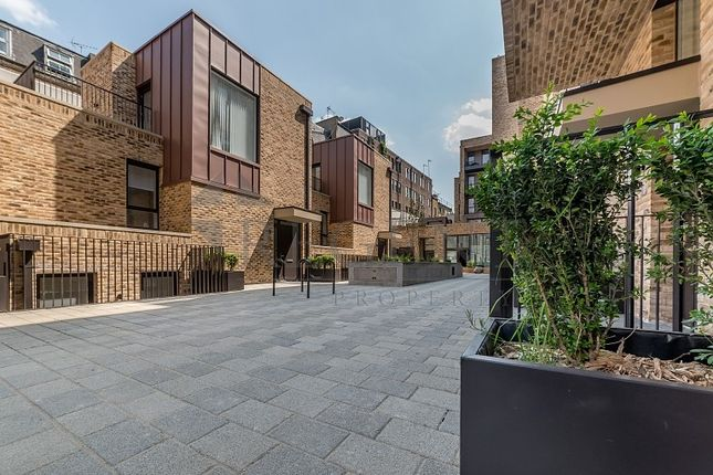 Thumbnail Property for sale in Hand Axe Yard, St Pancras Place
