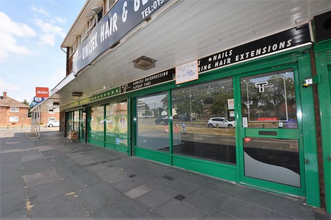 Thumbnail Land to rent in Clarkes Lane, Willenhall