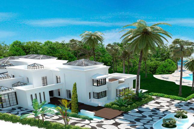 Thumbnail Property for sale in Beachfront Villa, Los Monteros, Marbella