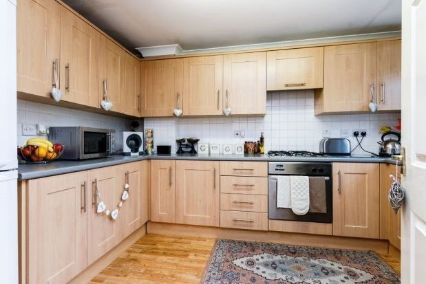 Thumbnail Property to rent in Bower Fields, Bridgwater