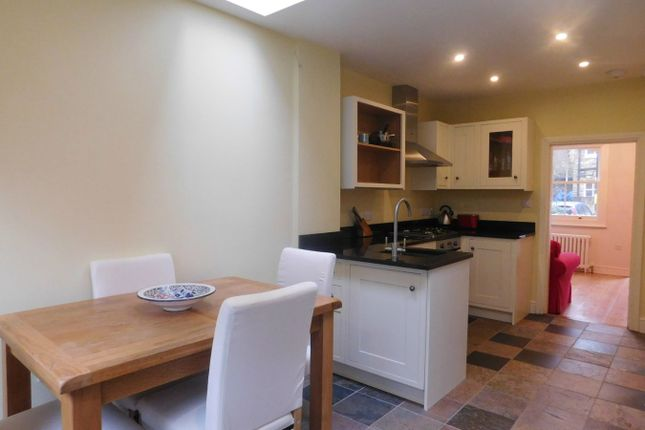 Thumbnail Terraced house to rent in Wilmot Place, Hanwell, London