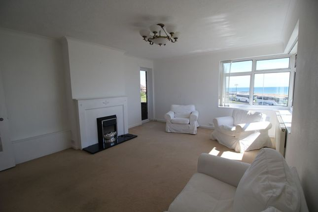 Thumbnail Flat to rent in George V Avenue, Goring-By-Sea, Worthing