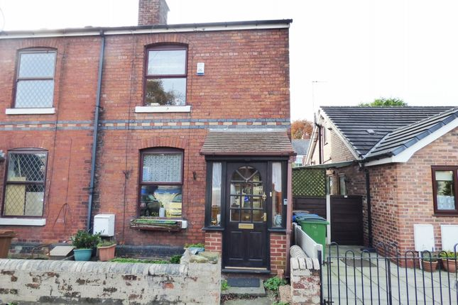Thumbnail Semi-detached house to rent in Ash Street, Hazel Grove, Stockport