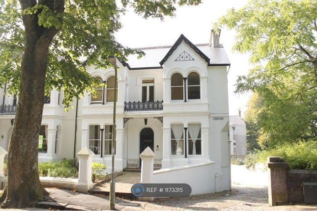 1 bed flat to rent in Thorn Park, Plymouth PL3