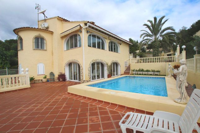 5 bed villa for sale in 03720 Benissa, Alacant, Spain