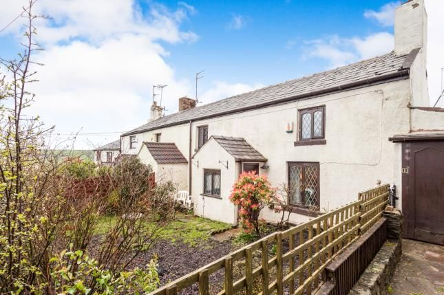 2 bed end terrace house for sale in Eccleshill Cottages, Eccleshill, Darwen, Lancashire