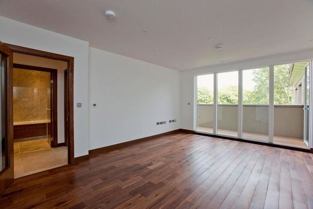 Thumbnail Flat to rent in Maygrove Road, London