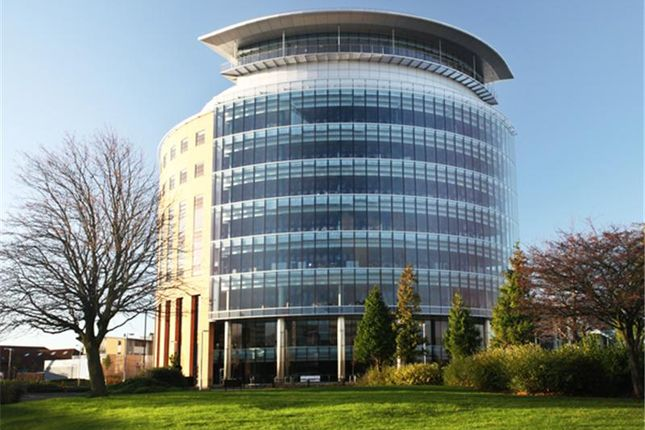 Thumbnail Office to let in Partnership House, Regent Centre, Gosforth, Newcastle Upon Tyne, Tyne And Wear, England