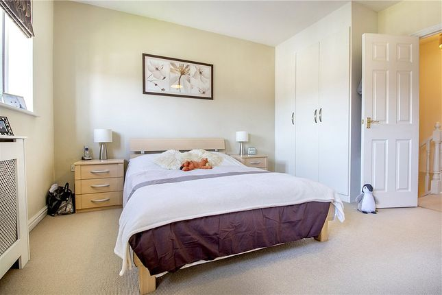 Master Bed of Hawkley Way, Elvetham Heath, Hampshire GU51