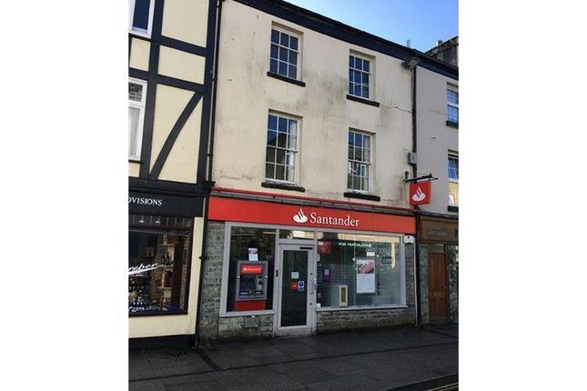 Thumbnail Retail premises to let in 49, Brook Street, Tavistock, Tavistock