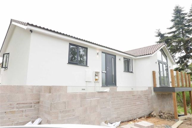 Thumbnail Detached bungalow for sale in Highfields Approach, Dursley
