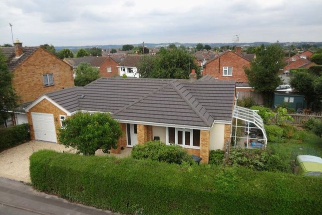 Thumbnail Bungalow for sale in Kings Close, Birmingham Road, Mappleborough Green, Studley