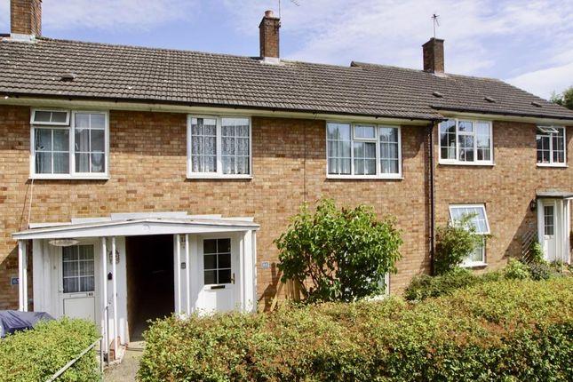 Thumbnail Terraced house to rent in Knightsfield, Welwyn Garden City