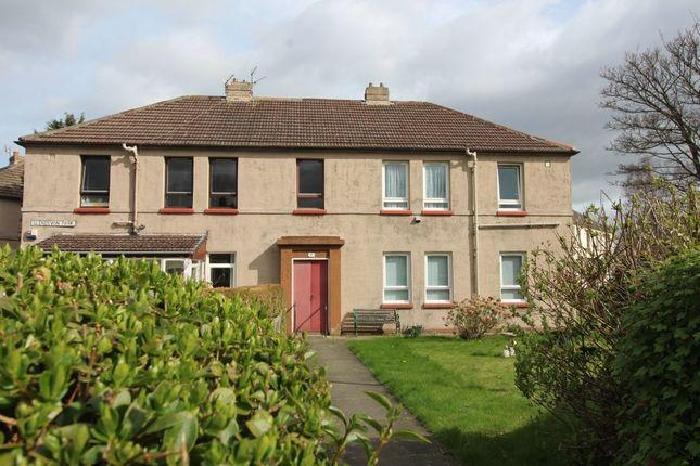 Thumbnail Flat for sale in Glendevon Park, Edinburgh