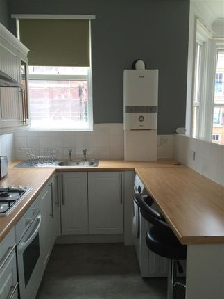 Kitchen of Westbrook Road, Margate, Kent CT9