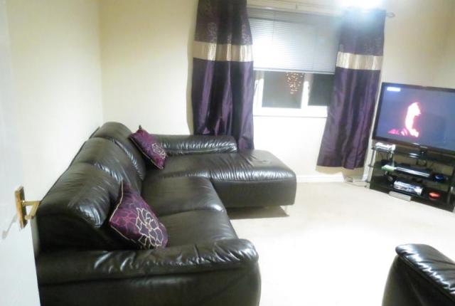Thumbnail Property to rent in Breval Court, Baillieston, Glasgow, 7Bf