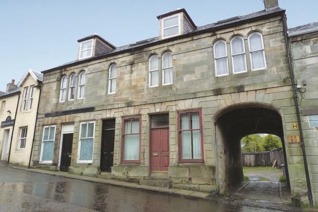 Thumbnail Flat for sale in 64 Main Street, Douglas, South Lanarkshire