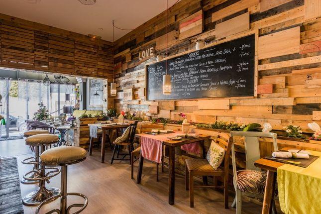 Thumbnail Restaurant/cafe for sale in Calahonda, Mijas Costa, Malaga, Spain