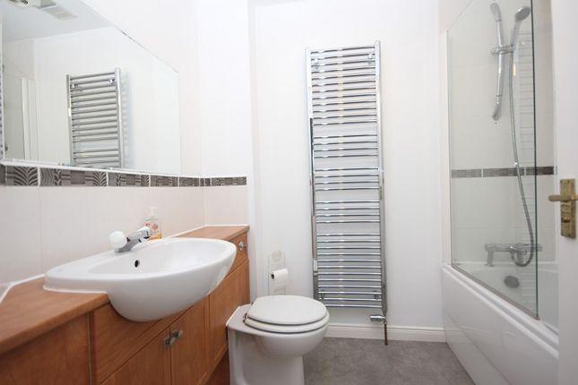 Bathroom of 53 Culduthel Mains Court, Culduthel, Inverness IV2