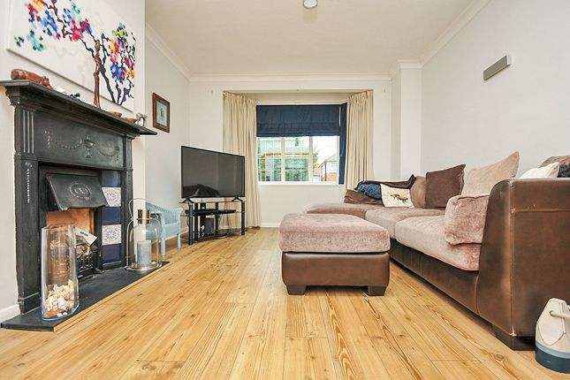 Thumbnail Terraced house to rent in West Hallowes, London
