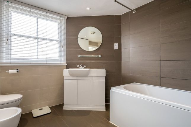 Bathroom of Cross Street, Islington, London N1