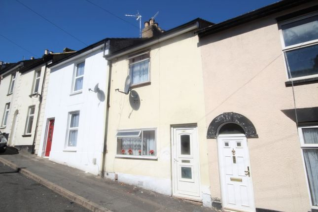 Thumbnail Terraced house for sale in Otway Street, Chatham