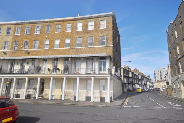Flat for sale in Wellington Crescent, Ramsgate, Kent
