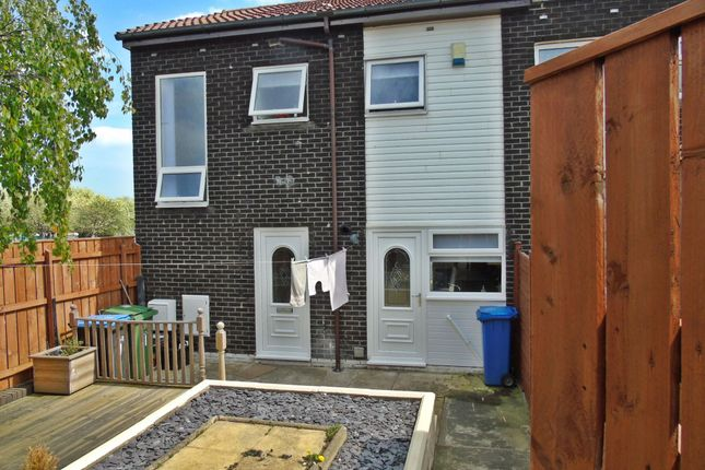 Thumbnail Terraced house to rent in Grampian Drive, Peterlee