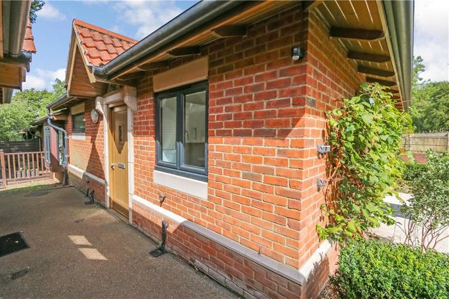 Thumbnail Property for sale in The Knollys, Grove Place, Upton Lane, Southampton