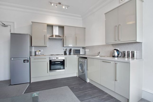 Thumbnail Flat to rent in Victoria Road, City Centre, Dundee