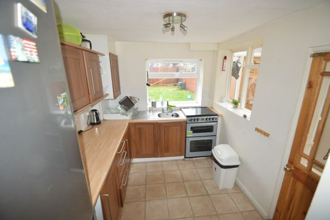 Terraced house to rent in Seaford Road, London