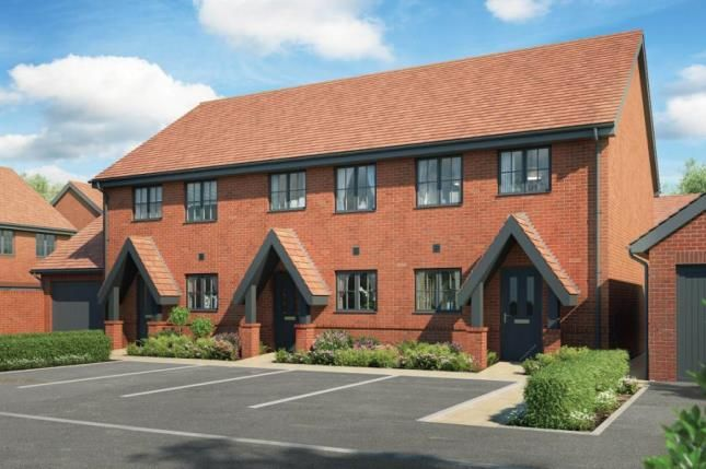 Thumbnail Property for sale in Gold Place, London Road, Binfield