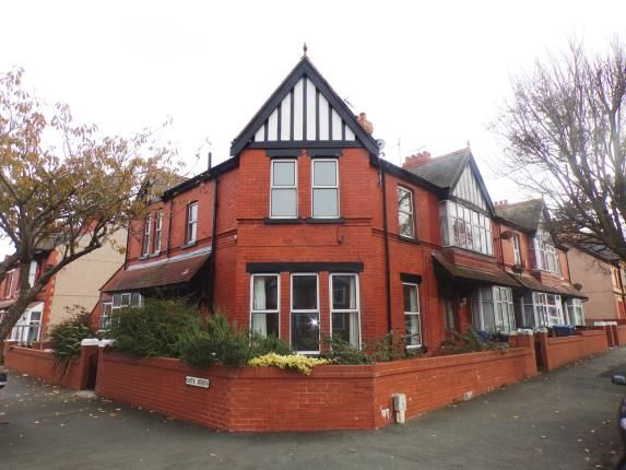 Thumbnail Property for sale in South Avenue, Rhyl, Denbighshire