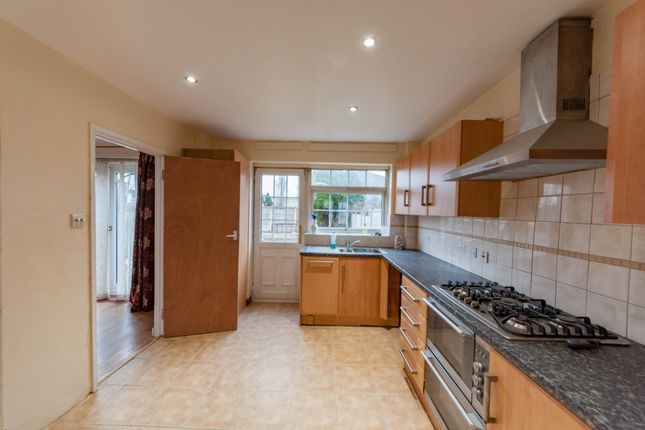 Thumbnail Semi-detached house to rent in Chelmer Crescent, Barking