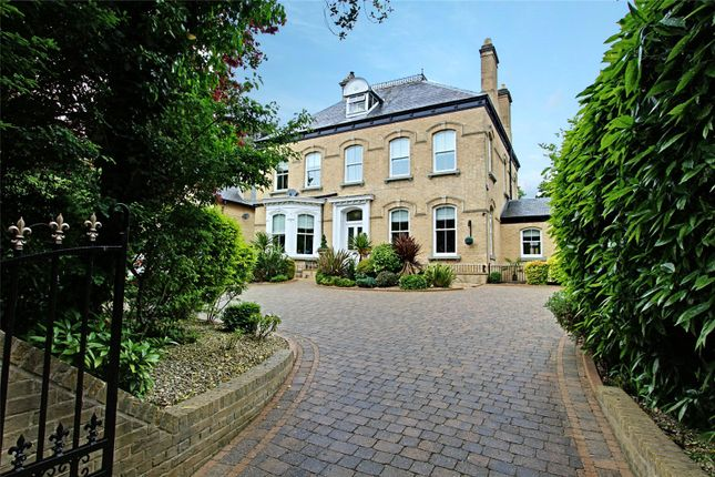 Thumbnail Detached house for sale in Southfield, Hessle, East Yorkshire