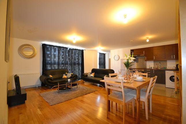 2 bed flat to rent in Tyler Street, Greenwich SE10, London