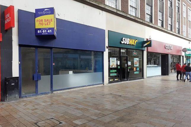 Thumbnail Office to let in 30 King Edward Street, Kingston Upon Hull